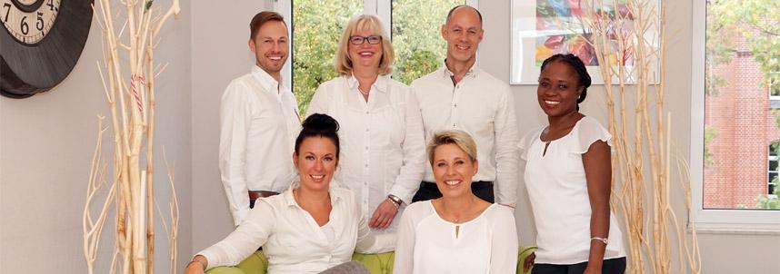 Persorent Berlin Team